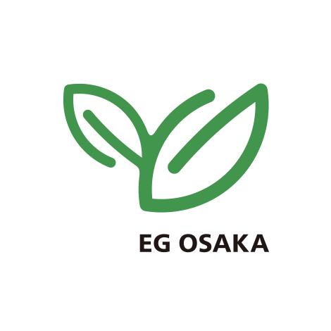 大阪府 EGおおさか シンボル