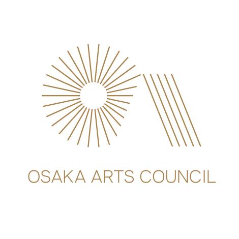 大阪アーツカウンシル ロゴ シンボル デザイン