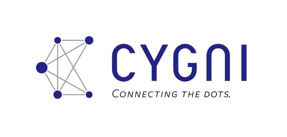 CYGNI,シグニ,企業ロゴ,会社ロゴ,CI,VI