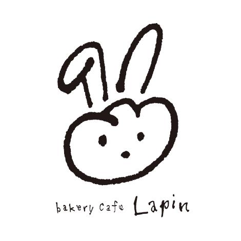 ショップロゴ 店舗ロゴ Lapin
