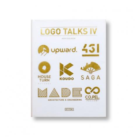ロゴデザイン LOGO TALKS Ⅳ