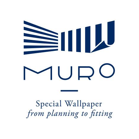 muro,企業ロゴ,会社ロゴ,CI,VI,デザイン,制作