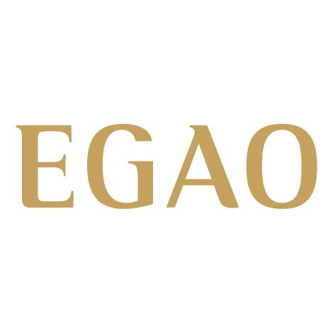 EGAO,ブランドロゴ,ロゴ,デザイン