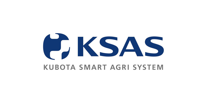 kubota,クボタ,KSAS,ブランドロゴ,ロゴ,デザイン,制作